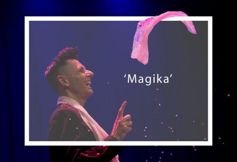 Foto magika